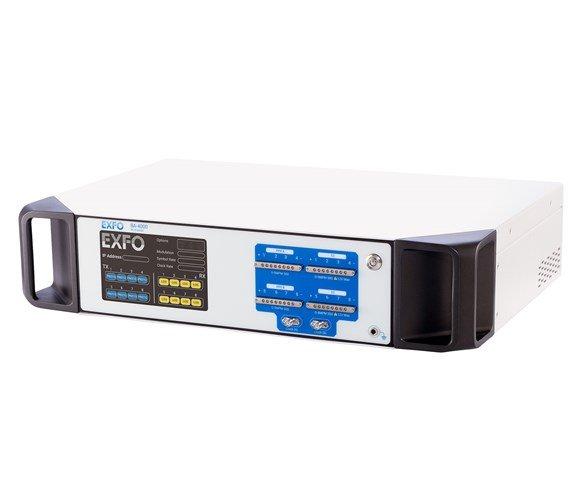 EXFO(爱斯福) BA-4000误码仪 - 100G/400G/800G电误码仪 2