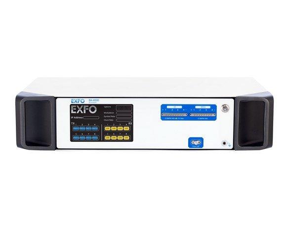 EXFO(爱斯福) BA-4000误码仪 - 100G/400G/800G电误码仪 3